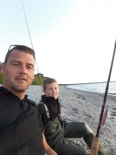 Fisktur til Klint 2019