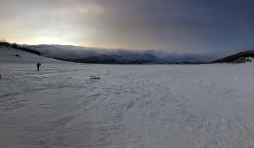 Telemarken vinter 2020