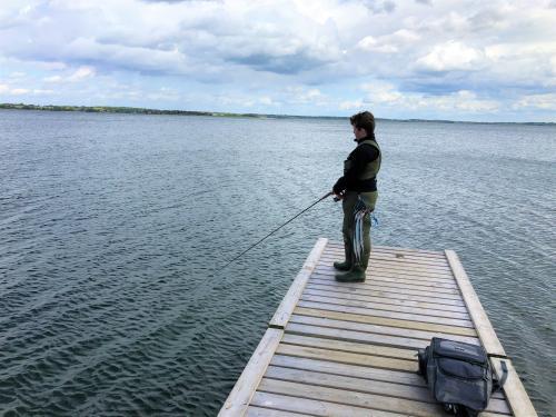Fisketur Bognæs